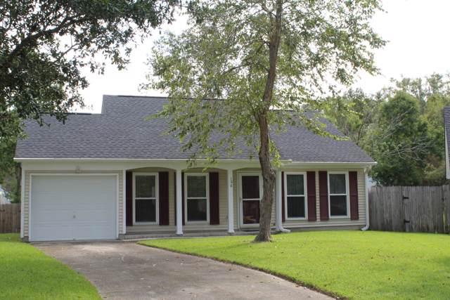 106 Shropshire Street, Goose Creek, SC 29445 (#19026027) :: The Cassina Group