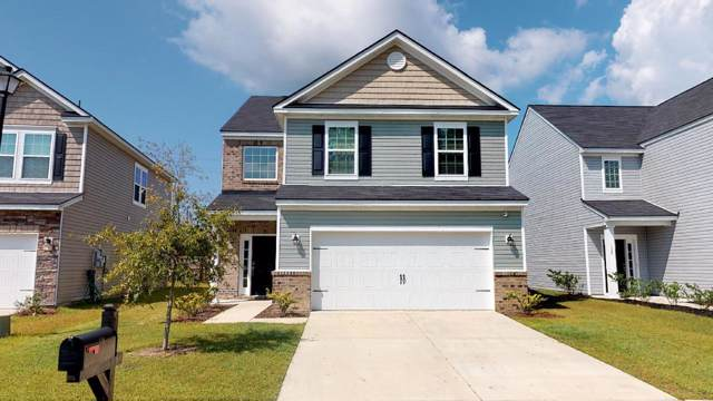 118 Lakestone Road, Moncks Corner, SC 29461 (#19026028) :: The Cassina Group