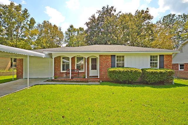 226 Judith Dr, Summerville, SC 29485 (#19026029) :: The Cassina Group