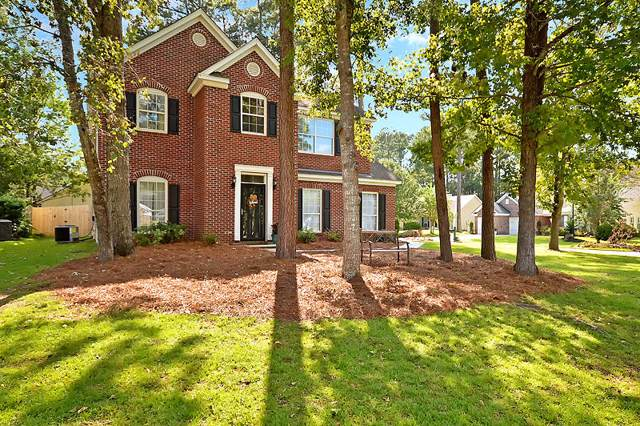 700 Pointe Cir, Summerville, SC 29485 (#19026033) :: The Cassina Group