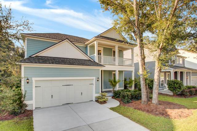 1146 Bright Court, Charleston, SC 29412 (#19026039) :: The Cassina Group