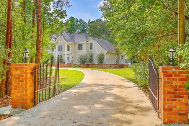 388 Lazy Hill Road, Moncks Corner, SC 29461 (#19026040) :: The Cassina Group