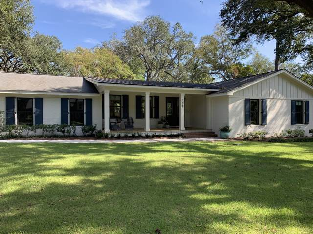 301 Coinbow Drive, Mount Pleasant, SC 29464 (#19026041) :: The Cassina Group