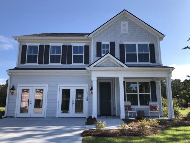 1001 Cultivator Street, Mount Pleasant, SC 29466 (#19026045) :: The Cassina Group