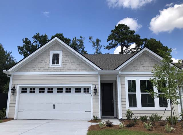 1124 Cultivator Street, Mount Pleasant, SC 29466 (#19026046) :: The Cassina Group