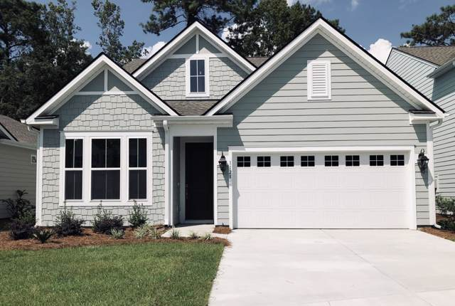 1128 Cultivator Street, Mount Pleasant, SC 29466 (#19026047) :: The Cassina Group