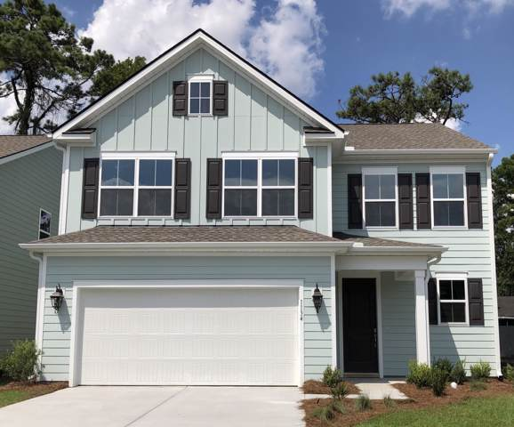 1132 Cultivator Street, Mount Pleasant, SC 29466 (#19026048) :: The Cassina Group