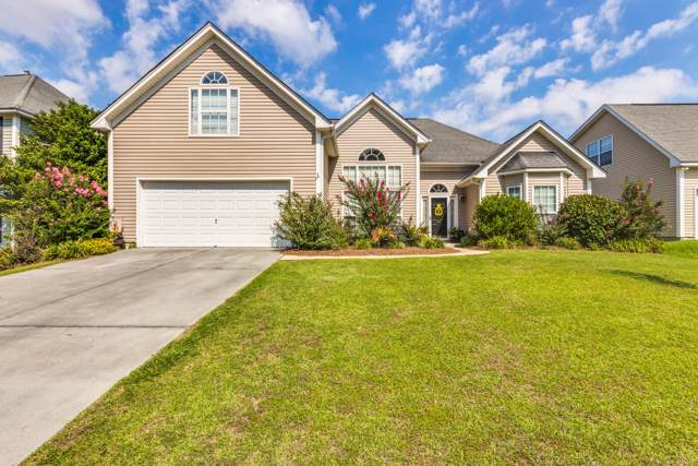104 Curico Lane, Summerville, SC 29483 (#19026053) :: The Cassina Group