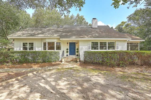 1356 Emory Avenue, Charleston, SC 29407 (#19026063) :: The Cassina Group