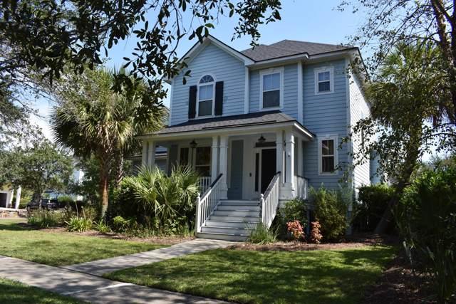 136 Bounty Street, Charleston, SC 29492 (#19026071) :: The Cassina Group