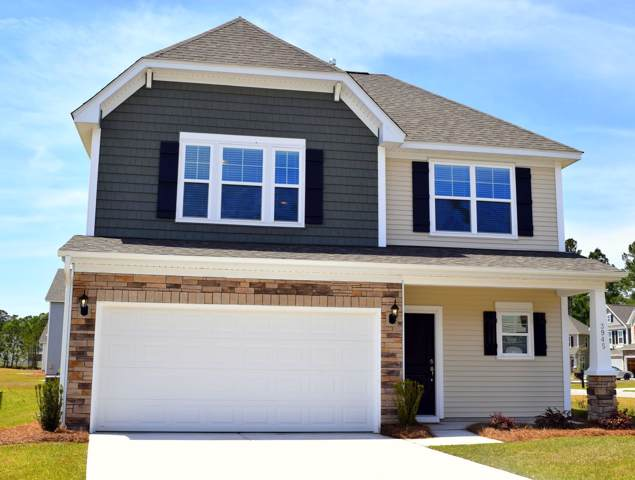 2354 Triple Crown Court, Mount Pleasant, SC 29429 (#19026096) :: The Cassina Group