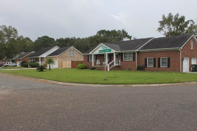 2131 Hunter Creek Drive, Charleston, SC 29414 (#19026099) :: The Cassina Group