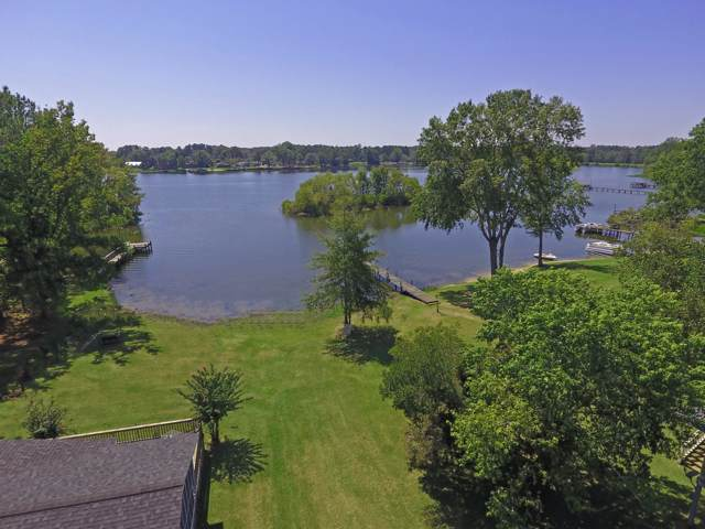 1547 Taw Caw Drive, Summerton, SC 29148 (#19026102) :: The Cassina Group