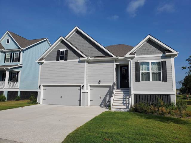 2220 Midden Drive, Mount Pleasant, SC 29466 (#19026110) :: The Cassina Group