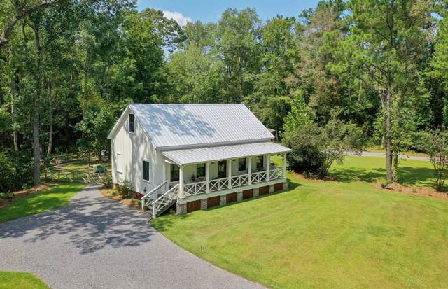 2269 Old Beech Hill Road, Ridgeville, SC 29472 (#19026152) :: The Cassina Group