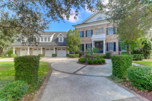 136 Wando Reach Court, Mount Pleasant, SC 29464 (#19026172) :: The Cassina Group