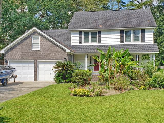 83 Nightingale, Charleston, SC 29418 (#19026206) :: Realty One Group Coastal