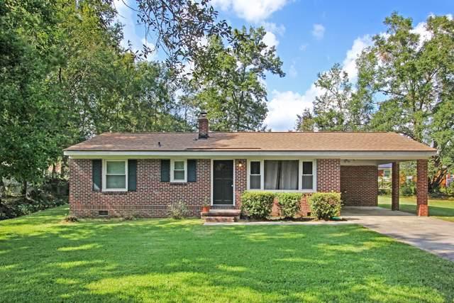 56 Oak Forest Drive, Charleston, SC 29407 (#19026226) :: The Cassina Group