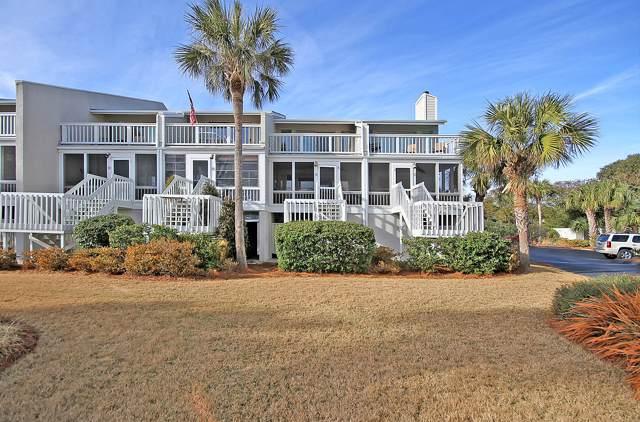 46 Beach Club Villas, Isle Of Palms, SC 29451 (#19026236) :: The Cassina Group