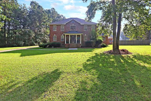 822 Highway 61, Ridgeville, SC 29472 (#19026251) :: The Cassina Group
