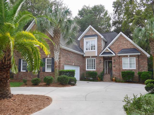 1208 Cadberry Court, Mount Pleasant, SC 29464 (#19026259) :: The Cassina Group