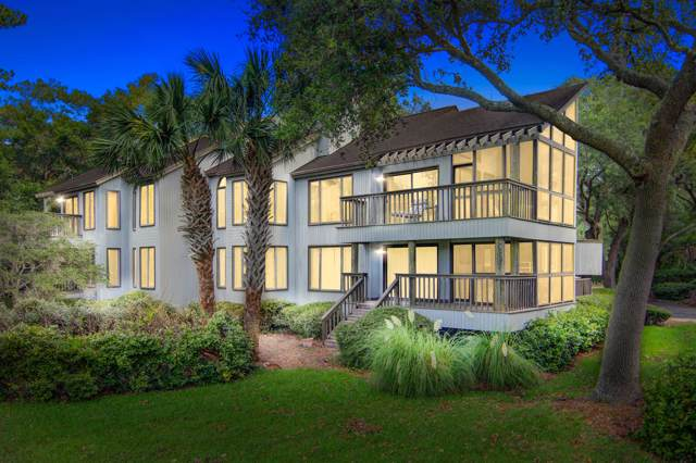4504 Park Lake Drive, Kiawah Island, SC 29455 (#19026261) :: The Cassina Group