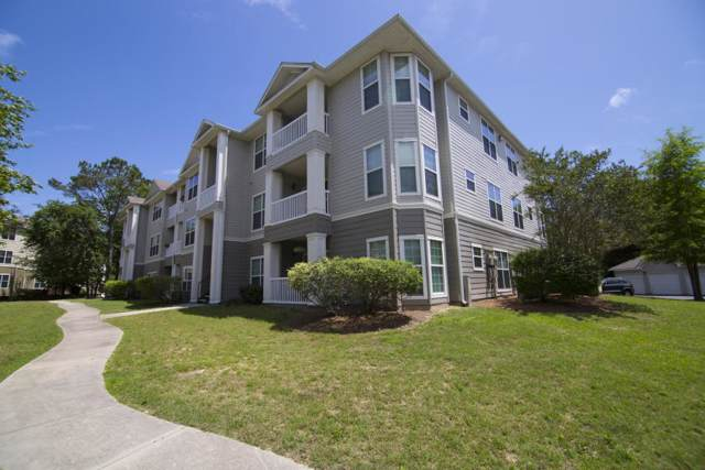 700 Daniel Ellis Drive #4207, Charleston, SC 29412 (#19026273) :: Realty One Group Coastal