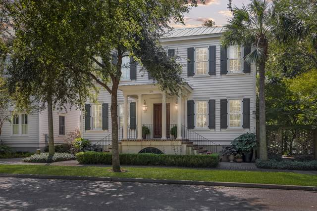 28 Mobile Street, Mount Pleasant, SC 29464 (#19026288) :: The Cassina Group