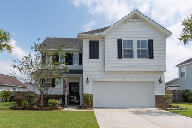 7017 Lanier Street, Hanahan, SC 29410 (#19026300) :: The Cassina Group