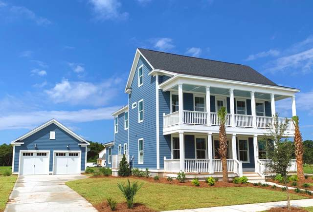 1519 Charming Nancy Road, James Island, SC 29412 (#19026302) :: The Cassina Group