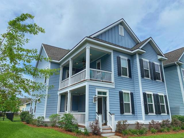 208 Sweetspire Lane, Summerville, SC 29483 (#19026319) :: The Cassina Group
