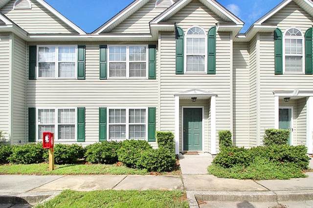 1545 Ashley River Road 3K, Charleston, SC 29407 (#19026320) :: The Cassina Group