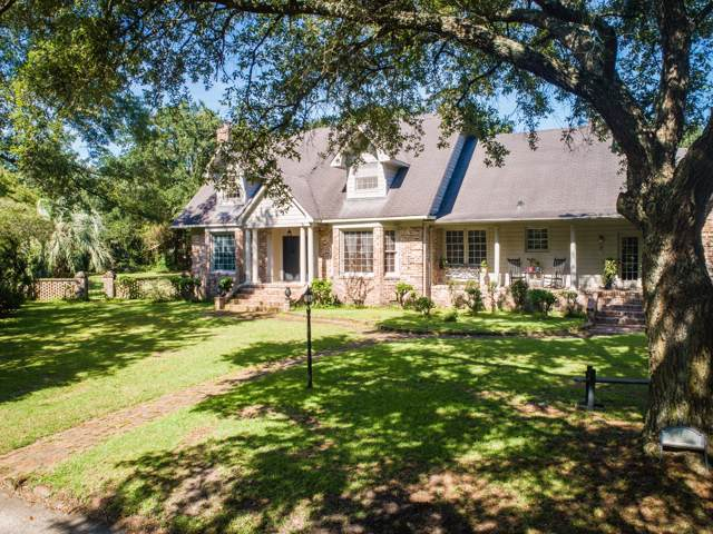 10 Cochran Court, Charleston, SC 29407 (#19026330) :: The Cassina Group