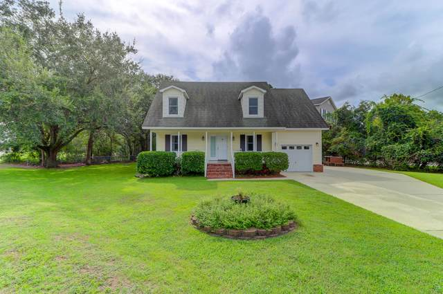 1477 Theresa Drive, Charleston, SC 29412 (#19026338) :: Realty ONE Group Coastal