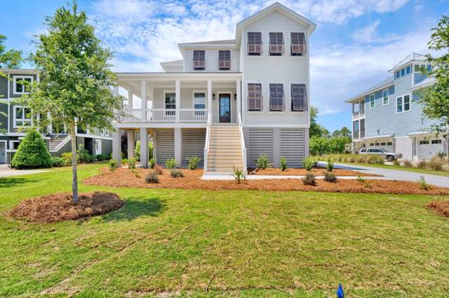 1660 Rivertowne Country Club Drive, Mount Pleasant, SC 29466 (#19026341) :: The Cassina Group