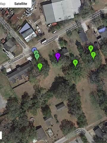 0 W Jimtown Drive, North Charleston, SC 29405 (#19026358) :: The Cassina Group