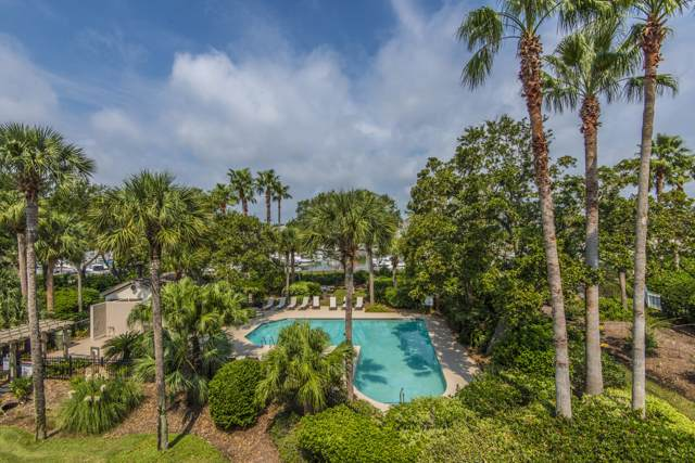 406 Yacht Harbor Court, Isle Of Palms, SC 29451 (#19026361) :: The Cassina Group