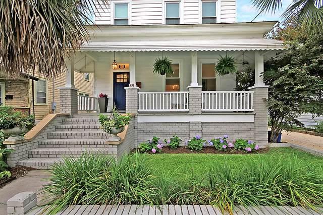 69 Maple Street, Charleston, SC 29403 (#19026372) :: The Cassina Group