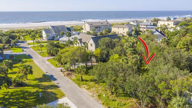 7 51st Avenue, Isle Of Palms, SC 29451 (#19026373) :: The Cassina Group