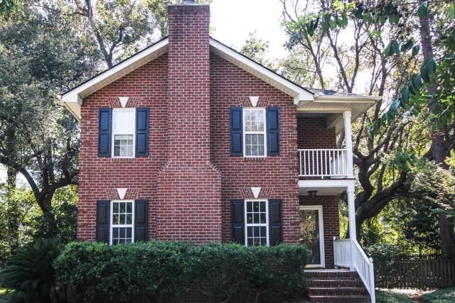 982 Stono River Drive, Charleston, SC 29412 (#19026377) :: The Cassina Group