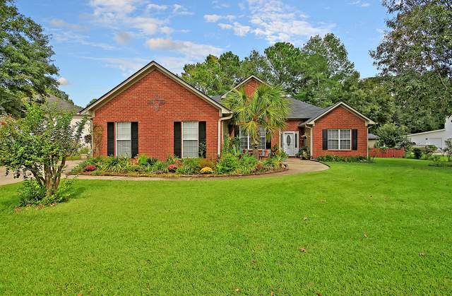 106 N Knightsbridge Court, Goose Creek, SC 29445 (#19026385) :: The Cassina Group