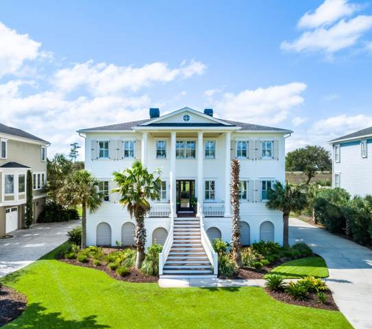 1636 Rivertowne Country Club Drive, Mount Pleasant, SC 29466 (#19026391) :: The Cassina Group