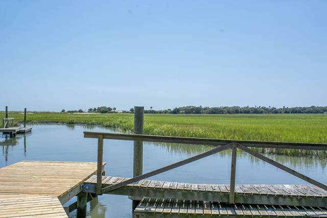 1 Tranquility Lane, Edisto Island, SC 29438 (#19026449) :: The Cassina Group