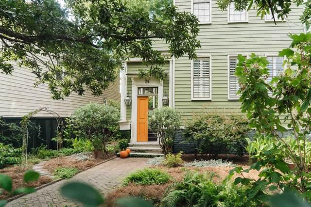 26 Mary Street, Charleston, SC 29403 (#19026451) :: The Cassina Group