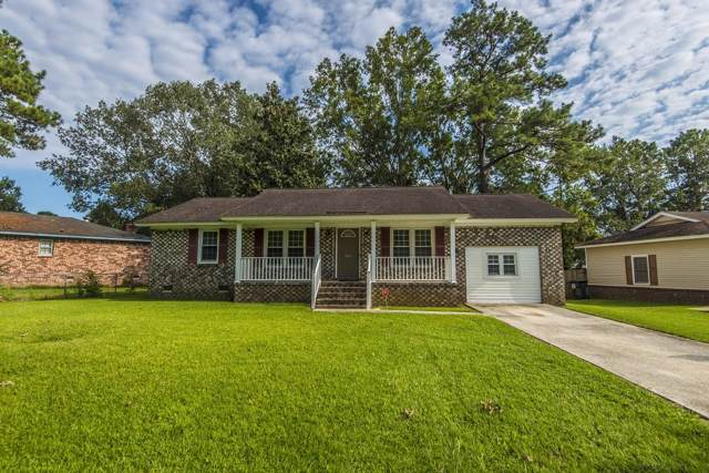 208 Trinity Place, Ladson, SC 29456 (#19026461) :: The Cassina Group