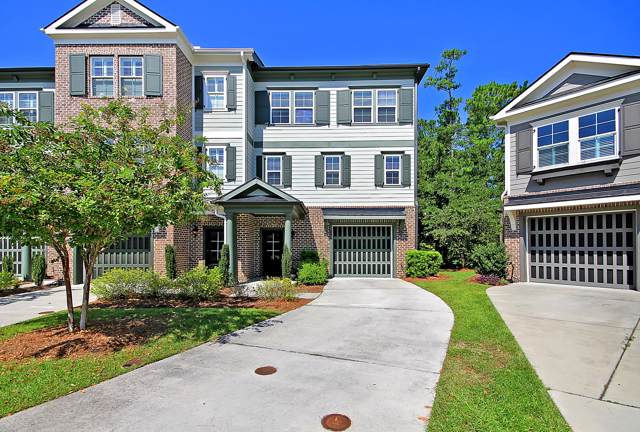 229 Slipper Shell Court, Mount Pleasant, SC 29464 (#19026520) :: The Cassina Group