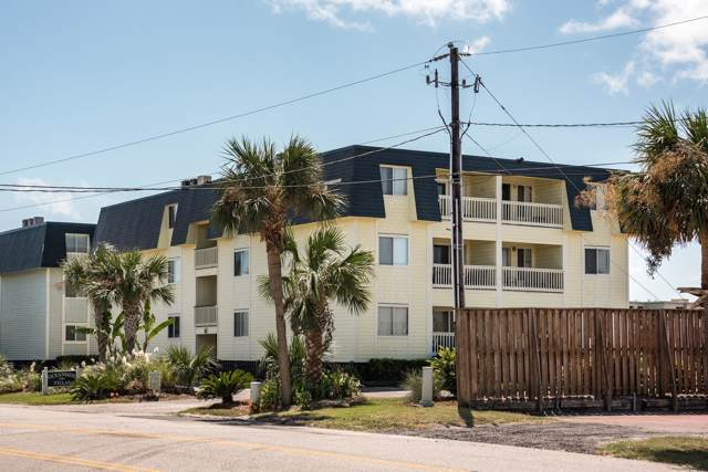 1400 Ocean Boulevard 303-A, Isle Of Palms, SC 29451 (#19026562) :: The Cassina Group