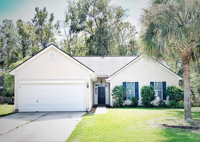 195 Historic Drive, Mount Pleasant, SC 29464 (#19026596) :: The Cassina Group
