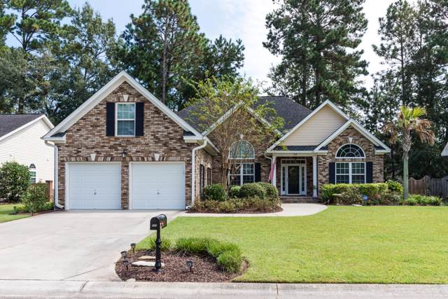 108 Horseshoe Bay Court, Summerville, SC 29483 (#19026610) :: The Cassina Group