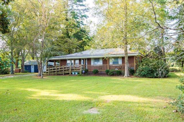 991 Vance Road, Vance, SC 29163 (#19026614) :: The Cassina Group